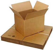 12 Bottle Shipping Box Image