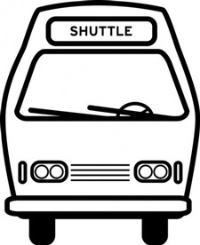 Recovery BBQ - SHUTTLE