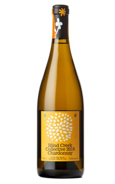 Blind Creek Collective Chardonnay 2017