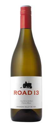 Chip off the Old Block Chenin Blanc 2017